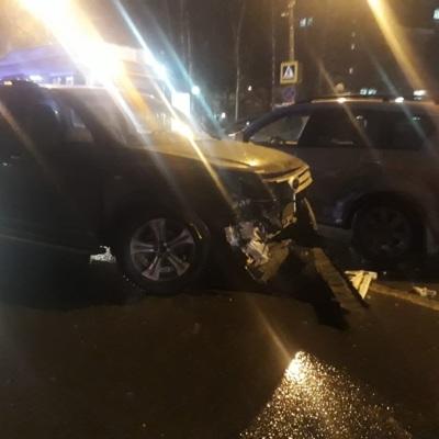 Виновник ДТП с детьми в Нижнем Новгороде задержан до 6 февраля