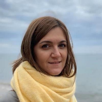 Ирина Черножукова