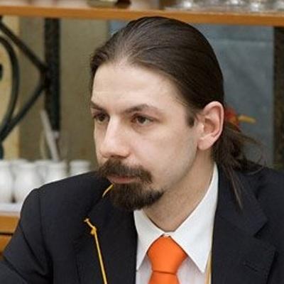 Алексей Яцына