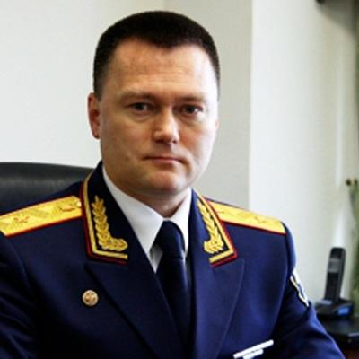 Игорь Краснов стал новым генпрокурором России