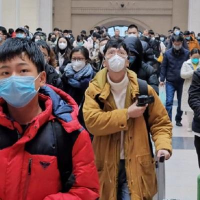 Азиатские рынки обвалились на фоне эпидемии коронавируса