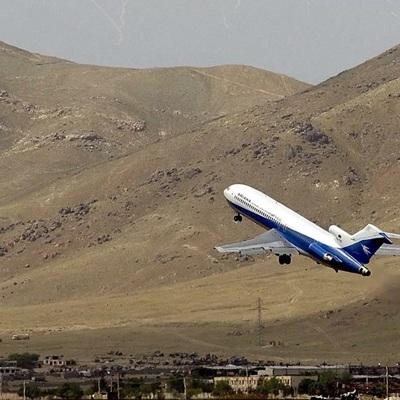 Разбившийся в Афганистане в понедельник самолет мог принадлежать ВВС США