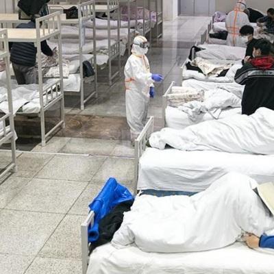 Южная, Северная и Центральная Америка стали эпицентром пандемии