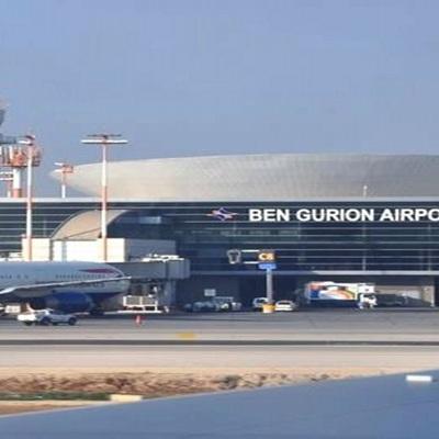 Аэропорт Бен-Гурион в Израиле закрыт на неделю