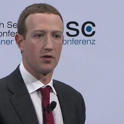 Номер телефона Марка Цукерберга попал в сеть