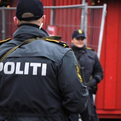 Премьер Дании выразила соболезнования семьям погибших в результате стрельбы в Кунгсбере