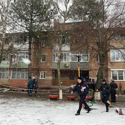Восстановление пострадавшего от взрыва газа жилого дома в Азове завершат к ноябрю