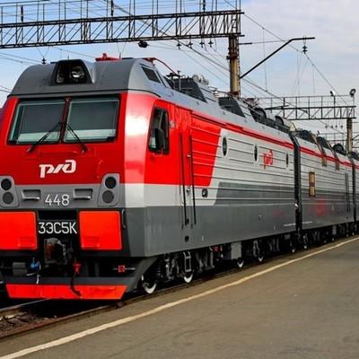 Движение поездов в Хабаровском крае полностью восстановлено