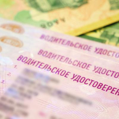 Минцифра разрешила предъявлять ГИБДД QR-код вместо СТС