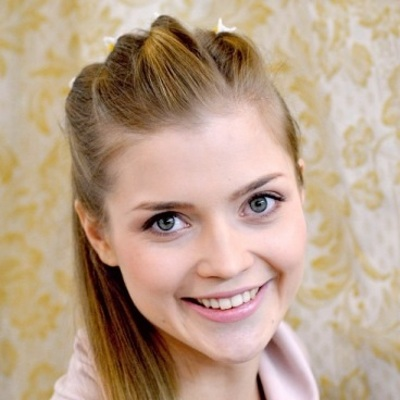 Алина Ланина (Кизиярова)