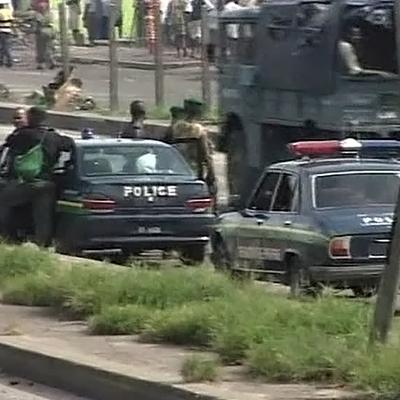 В Нигерии освобождены более 300 школьниц, похищенных бандитами