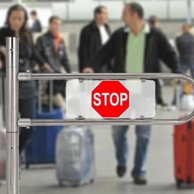 Россия с 18 марта по 1 мая ограничивает въезд иностранцев и лиц без гражданства
