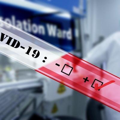 ВОЗ зафиксировала рекордный рост числа заражений коронавирусом за неделю