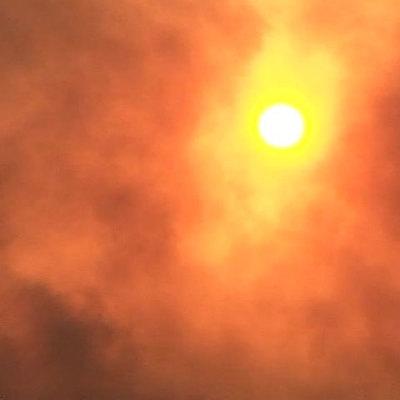 Абсолютный максимум температуры воздуха в Греции составил 44,6 градуса