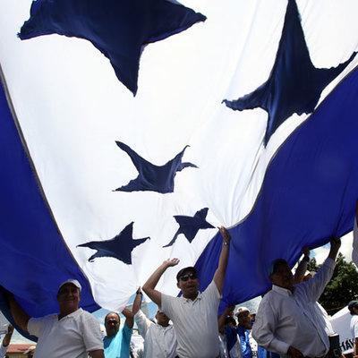 Гондурас стал 36-й страной, зарегистрировавшей