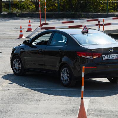 Новые образцы водительских удостоверений начнут выдавать в России с 3 декабря