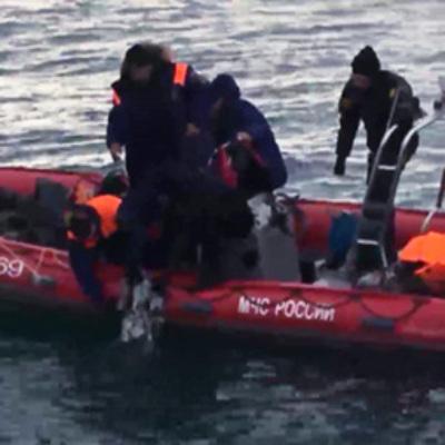 Об обнаружении тела одного из утонувших подростков в Сочи сообщают СМИ