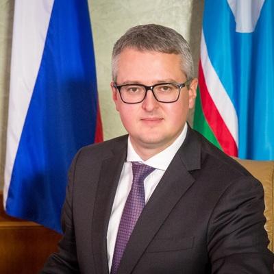 Путин назначил врио губернатора Камчатского края Владимира Солодова
