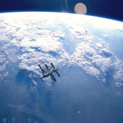 Два космических туриста полетят на МКС в конце 2021-го года