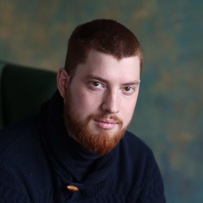 Константин Кунах