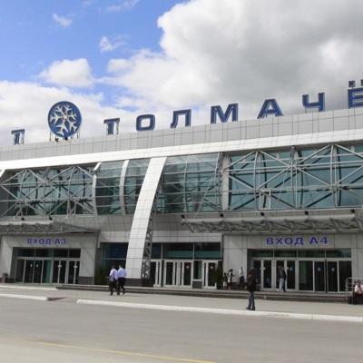Самолетиз Бангкокас гражданами России наборту прибыл вновосибирский аэропортТолмачево