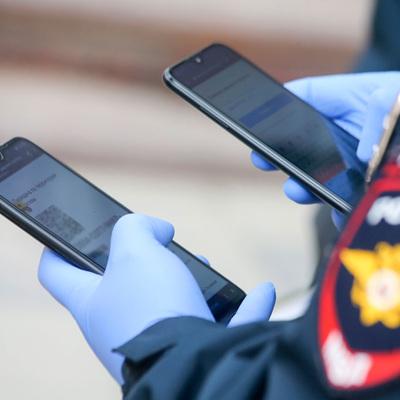 Власти Москвы опровергли сообщение о передаче данных владельцев цифровых пропусков