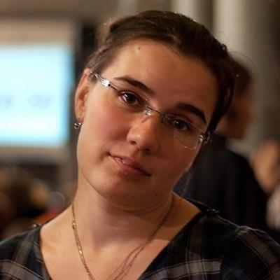 Наталья Нетрусова