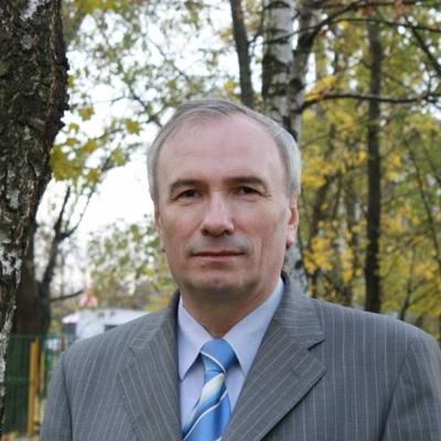 Владимир Алексеевич Томсинов