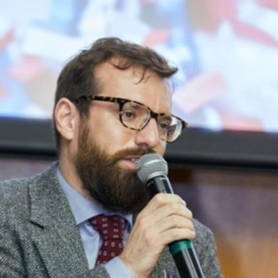 Андрей Александрович Исэров