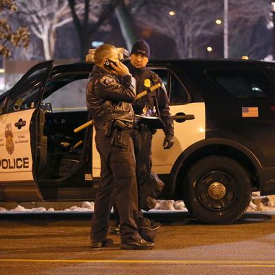 Полиция в Вашингтоне несколько раз выстрелила в продюсера телеканалаSputnik Николь Руссел