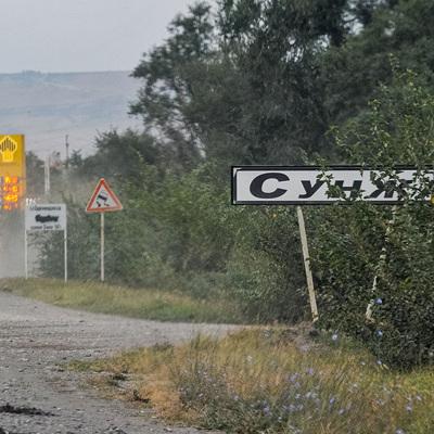 Режим контртеррористической операции введен в части ингушского города Сунжа