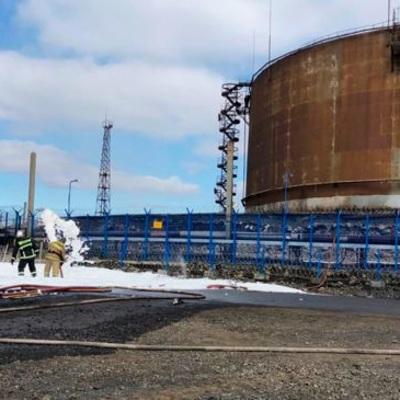 Ущерб от аварии в Норильске будет уточнен после полной ликвидации последствий