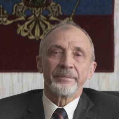 Станислав Мещеряков