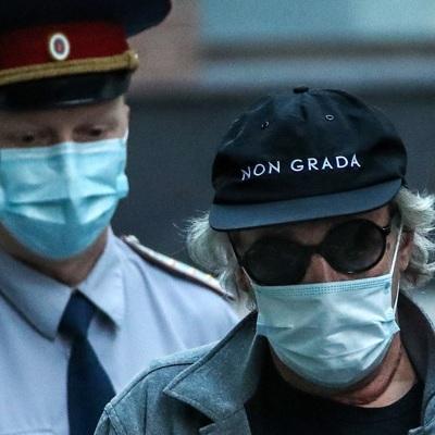 5 августа суд рассмотрит по существу уголовное дело в отношении Ефремова