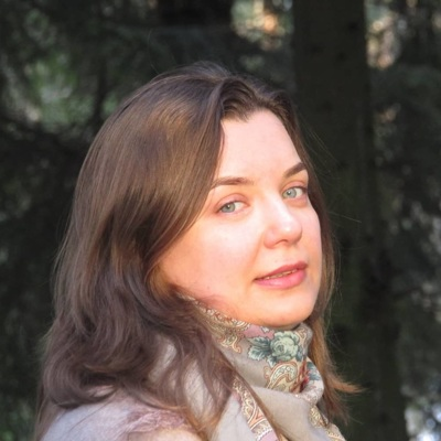 Елена Бучкина