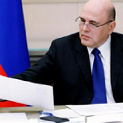 Мишустин поставил задачу ввести в строй трассу Москва-Казань в 2024 году