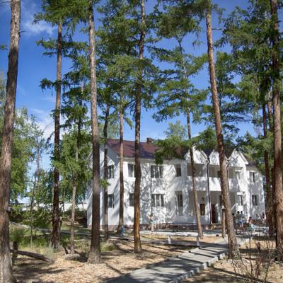 Власти Забайкальского края разрешили работу баз отдыха