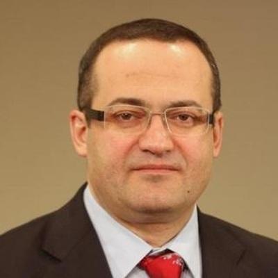 Дмитрий Набокин