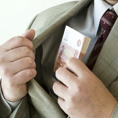 Глава ПФ по Челябинской области задержан по подозрению в получении взятки