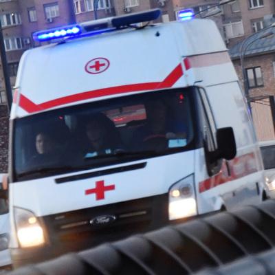В Таганроге семь школьников, предположительно, отравились перцовым газом