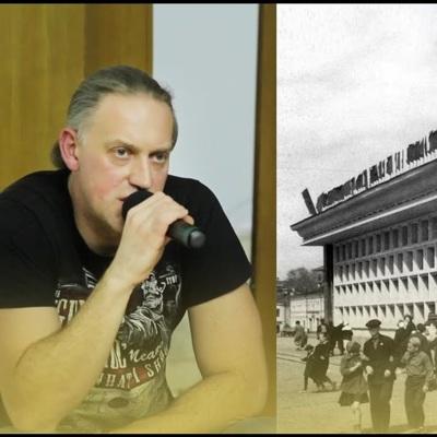 Максим Шуйский