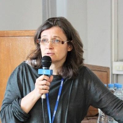 Мария Попцова