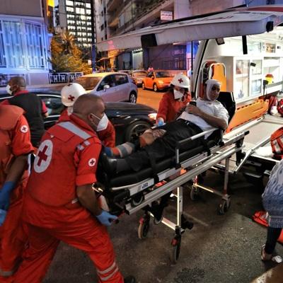 МЧС России направляет в Бейрут мобильный госпиталь с врачами и спасателями