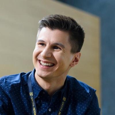 Дмитрий Нестеренко
