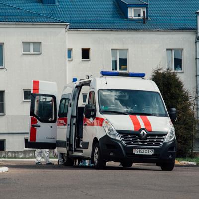 Минздрав Белоруссии сообщил об освобождении всех медиков, задержанных на протестных акциях