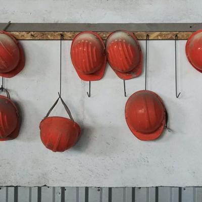 Спасатели завершили разбор завалов на месте обрушения галереи на шахте в Воркуте