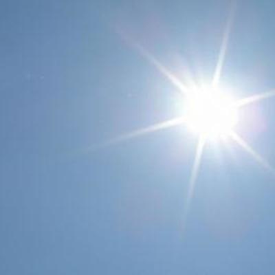 Пик сегодняшней жары придется на послеполуденные часы в Москве и Подмосковье