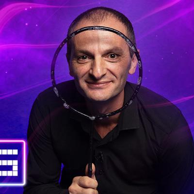 Роберт Калмухян