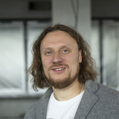 Валерий Лизунов