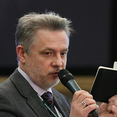 Олег Бяхов